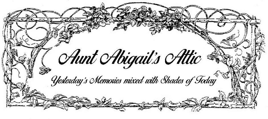 Aunt Abigail's Attic
