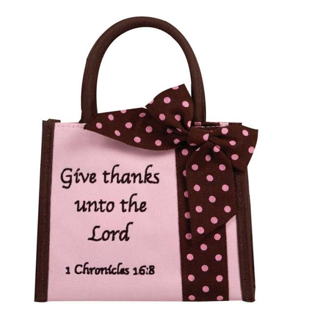 Give Thanks Tote