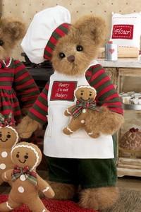 Baker Gingerbread Maker