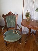 East Lake Parlor Chair