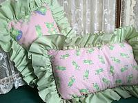 Frog Pillows - 26054IMG_0212