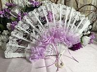 White Lace Fan - 26059_IMG_0205