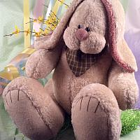 Large Jointed Lop Bear