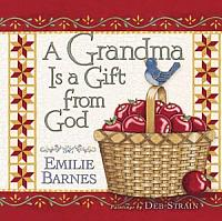 A Grandma is a Gift from God