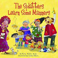 The Splatters Learn Some Manners