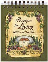 Recipes for Living