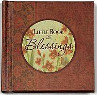 Little Book of Blessings